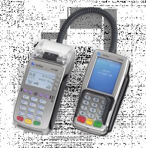 CCV Smart - Gescheiden kassier- en klantgedeelte - USB kassakoppeling mogelijk - Geschikt voor communicatie via ADSL - Ondersteunt contactloos betalen